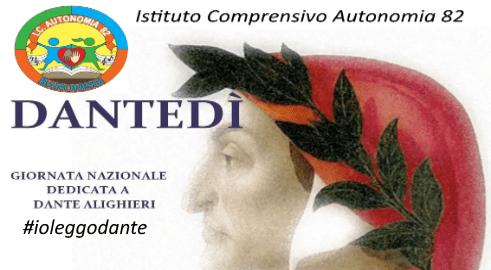 25 MARZO 2021: DANTEDI' – Giornata dedicata a Dante Alighieri