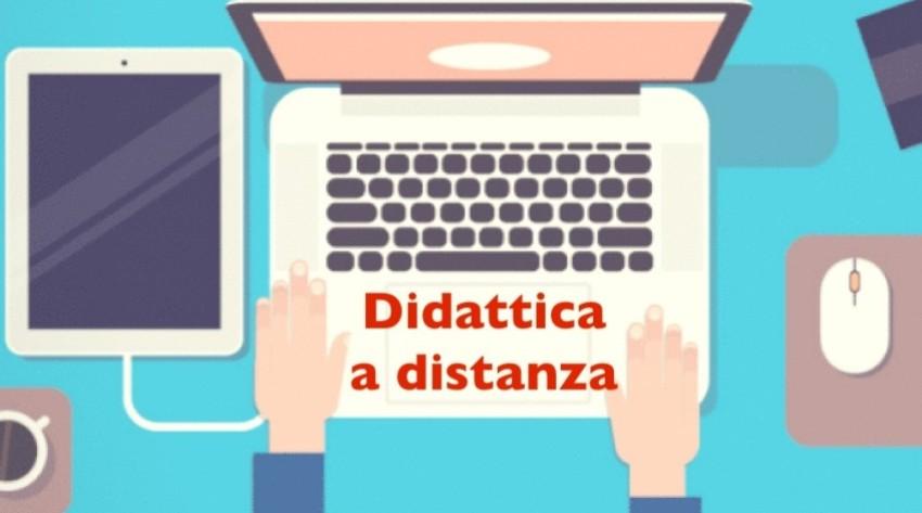 ATTIVAZIONE DIDATTICA DIGITALE INTEGRATA (DDI) – 16-23/10/2020