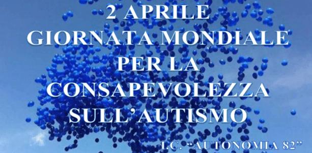 Giornata Mondiale della Consapevolezza sull'Autismo – 2 aprile 2021 – Invito alla riflessione
